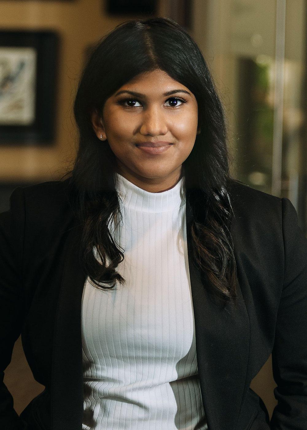 Lakshani Perera